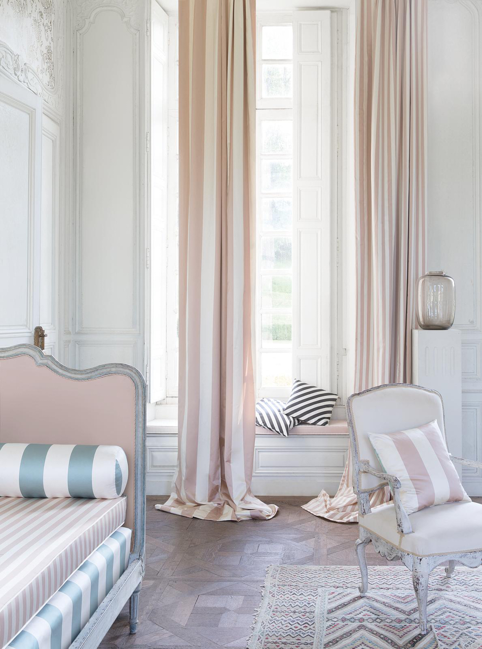 Curtain Designs Collection, Academy