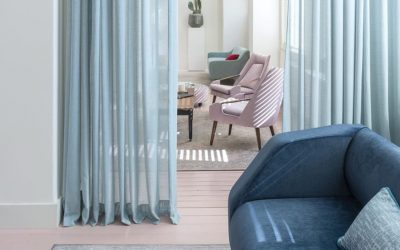 Curtain Designs Collection, Lucence