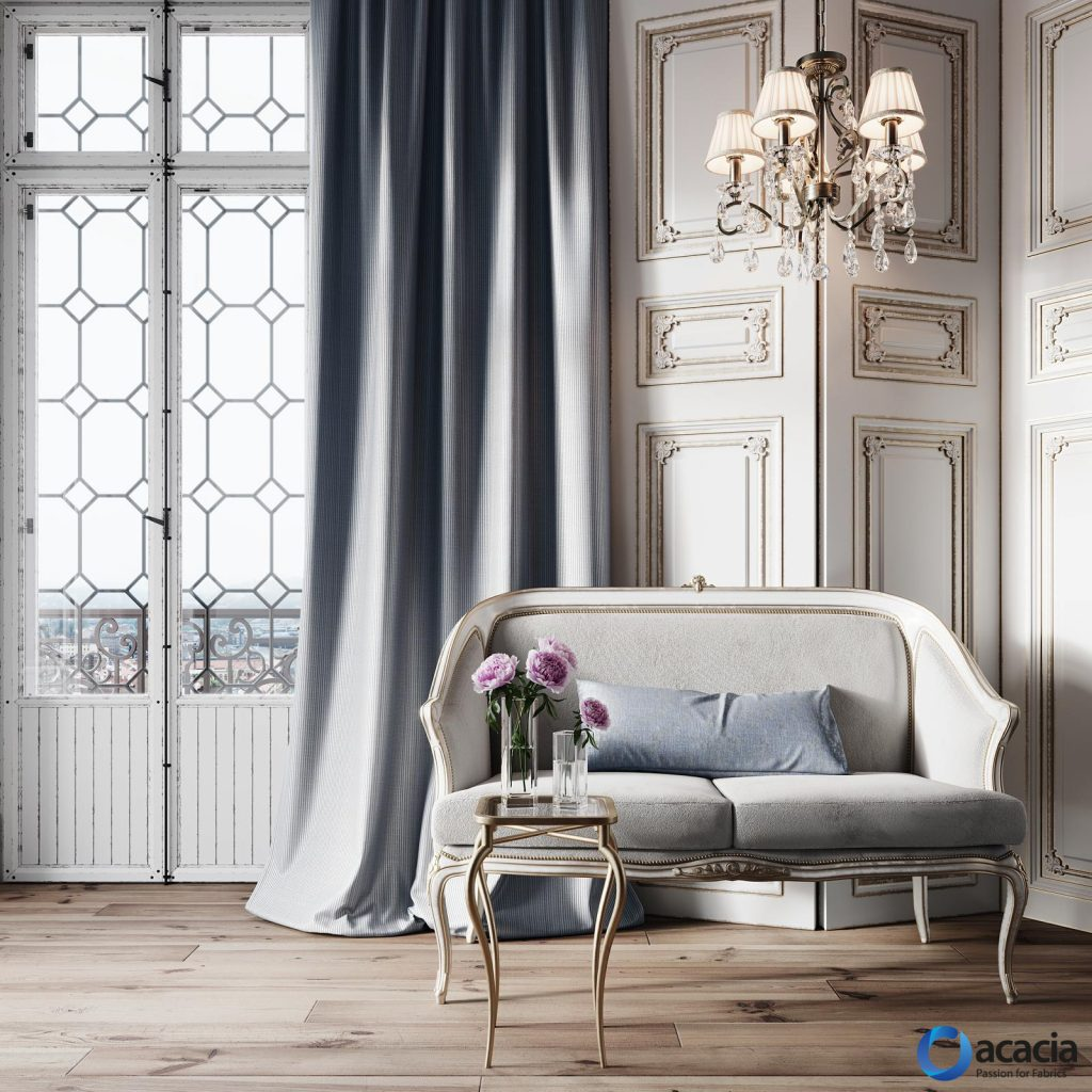 Langsir Moden Serlahkan Dekorasi Rumah Terkini Acaciacurtain
