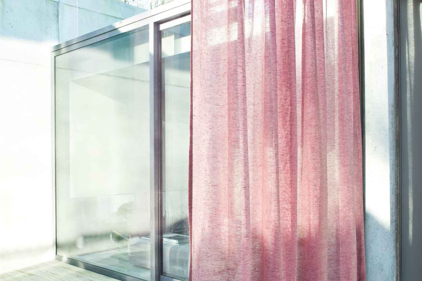 Curtain Designs Collection, Day Break