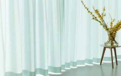 Curtain Designs Collection, Headline
