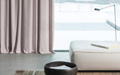 Curtain Designs Collection, Pronto