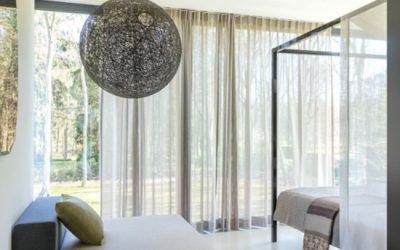 Curtain Designs Collection, Seminar