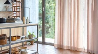 Curtain Designs Collection, Cheerful