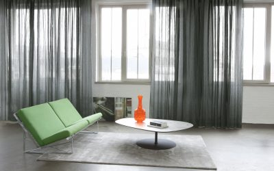 Elevated & Simple: Curtain Designs to Enhance Your Home