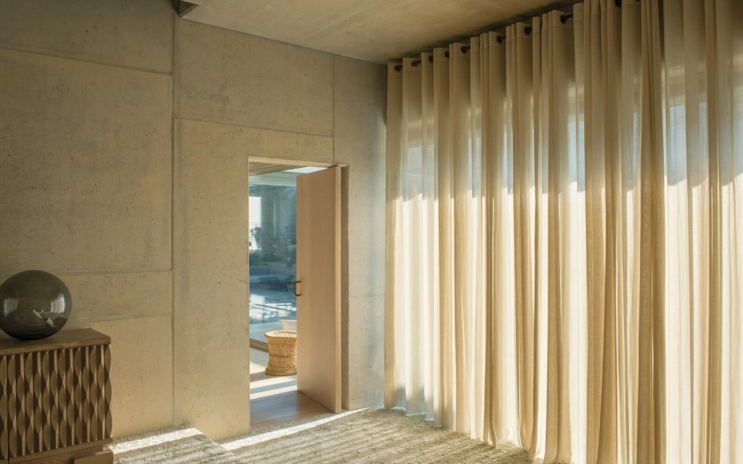 Curtain Designs Collection, Harmony