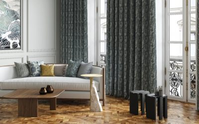 Curtain Designs Collection, Festival