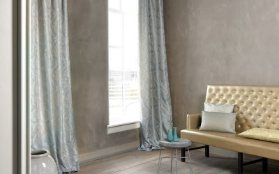 Curtain Designs Collection, Noble Luxury