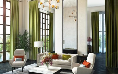 Curtain Designs Collection, Divinity