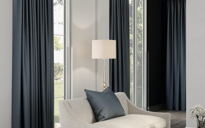 Curtain Designs Collection, Eclipse