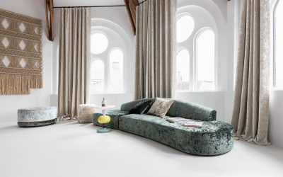 Curtain Designs Collection, Opera