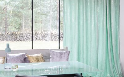 Curtain Designs Collection, Cleopatra