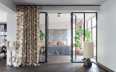 Curtain Designs Collection, Instinct