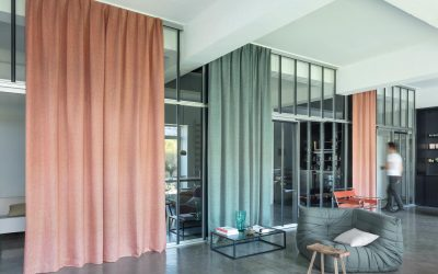 Curtain Designs Collection, Newmoon