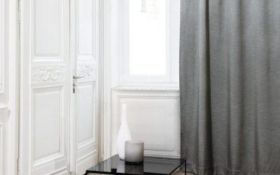 Curtain Designs Collection, Sunstopper