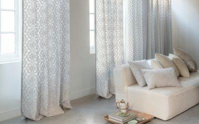 Curtain Designs Collection, Terranova
