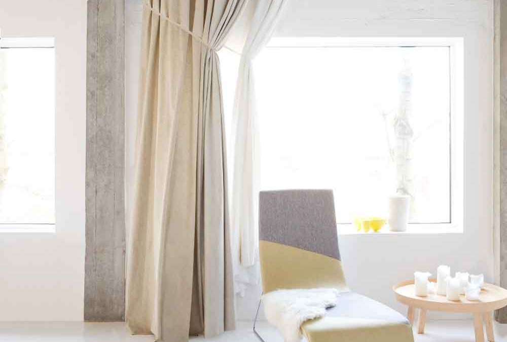 Curtain Designs Collection, Slip