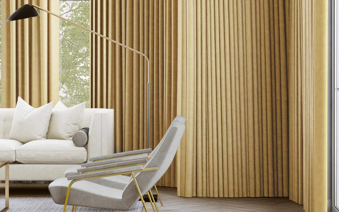 Curtain Designs Collection, Northstar