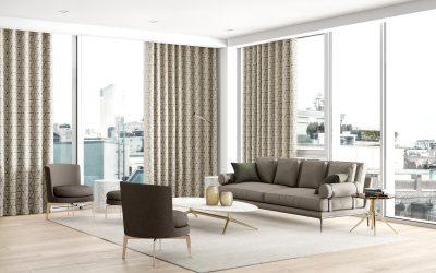 Curtain Designs Collection, Fabulosa