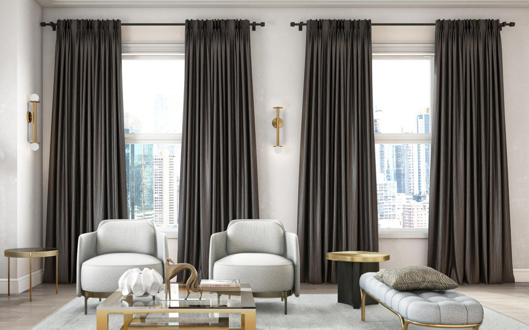 Curtain Designs Collection, Majestic