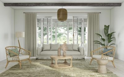 Curtain Designs Collection, Costa